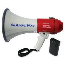 Amplivox Mity Meg 25W Megaphone