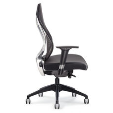 You Midback Chair with 325 lb Weight Capacity