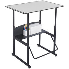 AlphaBetter® Desk with 36