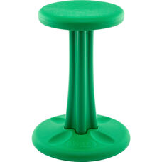 "Pre-Teen Kore™ Active 18.7"" Seat Height Chair - Green"