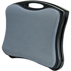 LapBoard Multi-Function Laptop Cooling Station - Black