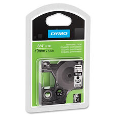 Dymo Permanent Tape Cartridges