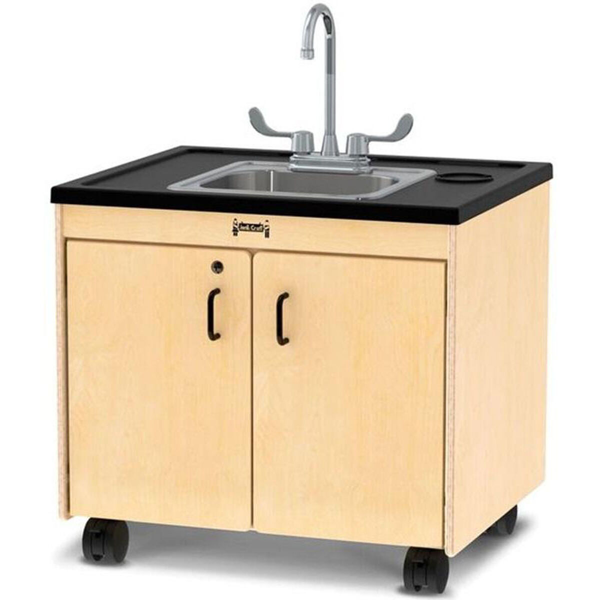 Mobile Hand Washing Station 1371JC | SchoolFurniture4Less.com