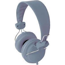 Hamilton TRRS Headset with In-Lin Mic- Gray