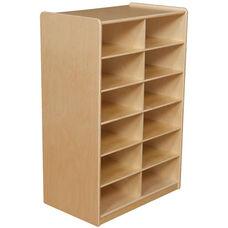 Storage Unit with (12) 5