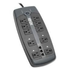 Tripp Lite 10-Outlet Surge Protector