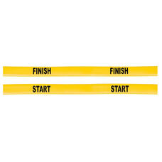 Poly Start and Finish Line Set
