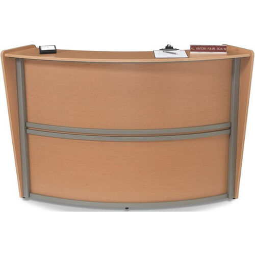 Our Marque Single-Unit Reception Station - Maple is on sale now.
