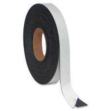 Bi-Silque Adhesive Magnetic Roll Tape
