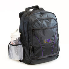 Louisiana State University Team Logo Stealth Backpack