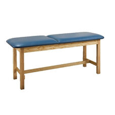 H-Brace Treatment Table - 30