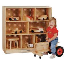 Mobile Single-Sided Storage Unit