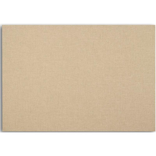 Our Burlap Covered Square-Cornered Bulletin Board - 24