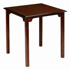 450 Dining Table: Chippendale Legs