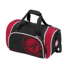University of Alabama Team Logo Locker Duffel