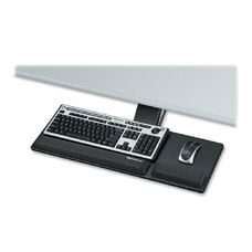 Fellowes Designer Suites Compact Keyboard Tray