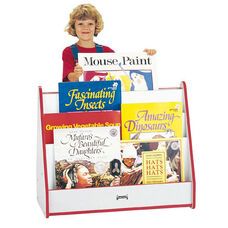 Rainbow Accents Big Book Pick-A-Book Stand - 1 Sided