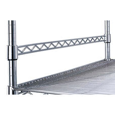 X5 Anti Slide Bar - Chrome