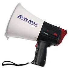 AmpliVox® 10W Emergency Response Megaphone - 100 Yards Range