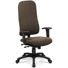Top Task Chair with Director Backrest - Grade B