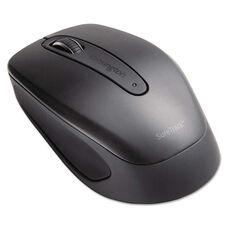 Kensington® SureTrack Bluetooth Mouse - 3 Button - Black