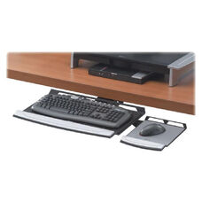 Fellowes Office Suites Adjustable Keyboard Tray