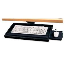 Compucessory Underdesk Keyboard Platform Tray