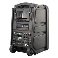 Venu100 Wireless Pa System with CD, Cassette, and MP3 Player