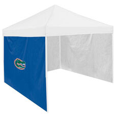 University of Florida Team Logo Canopy Tent Side Wall Panel
