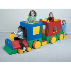 Little Train Play Center - 66