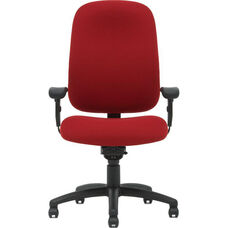 Presto High Back Executive Chair