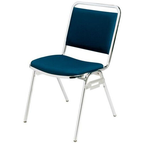 Our Convention Stacker Square Back with Chrome Finish Chair is on sale now.