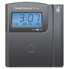 Pyramid Time Systems Timetrax Ez Ek Time and Attendance Clock