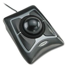 Kensington Expert Mouse Corded Optical Trackball