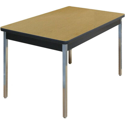 Our Rectangle Shaped All Purpose Utility Table - 24