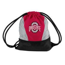 Ohio State University Team Logo Spring Drawstring Backsack