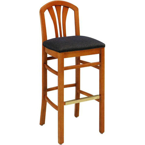 Our 693 Bar Stool w/ Upholstered Back & Seat - Grade 1 is on sale now.