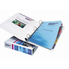 Avery EZD View Binder - Heavyduty - 4
