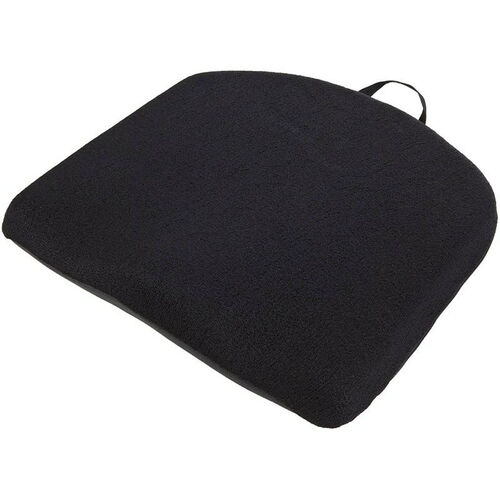 Our Relaxzen Memory Foam Travel Seat Cushion - Black is on sale now.