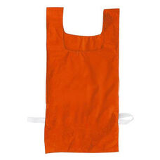 Youth Sized Heavyweight Pinnie in Scarlet - Set of 12