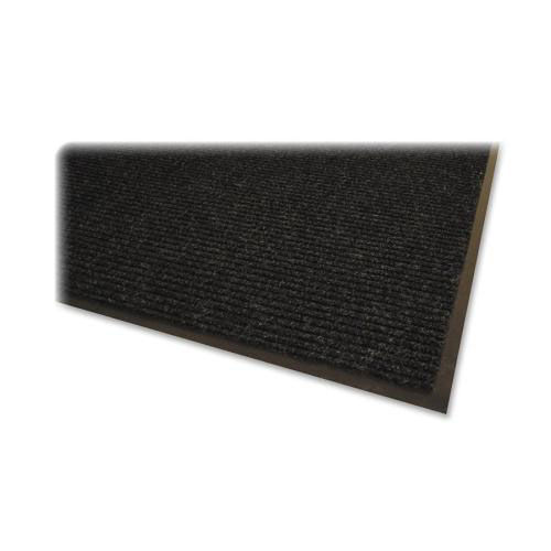 Genuine Joe Indoor Mat - Vinyl Backing - 4