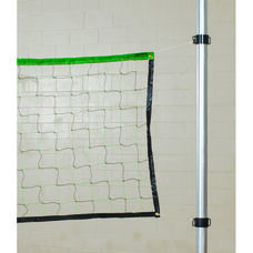 Recreational Volleyball Net with Fluorescent Top - 384