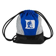 Duke University Team Logo Spring Drawstring Backsack