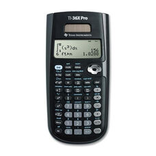 Texas Instruments Scientific Calculator withMulti View - 3 1/3
