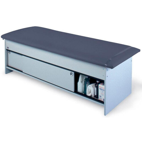 Our Econo-Line™ Recovery Storage Couch - Folkstone Gray Laminate is on sale now.