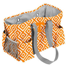 University of Tennessee Team Logo Double Diamond Junior Carry All Caddy