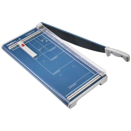 Our DAHLE Professional Guillotine Paper Cutter - 18