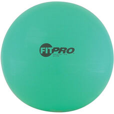 FitPro 85 and Exercise Ball