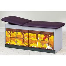 Wings N Things Cabinet Table - Adjustable Backrest