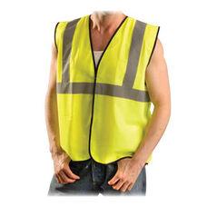 Occunomix Class II Safety Vest - XXL/XXXL